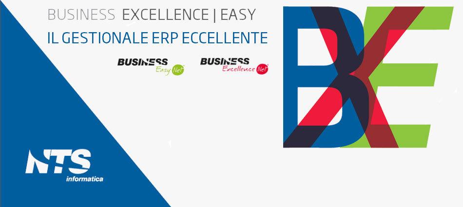 L'ERP di ultima generazione per la piccola e media impresa. Un acceleratore di produttività per la tua azienda!